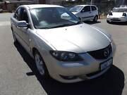 2006 MAZDA 3 SEDAN (AUTO) $4999 *FREE 1 YEAR WARRANTY* Maddington Gosnells Area Preview