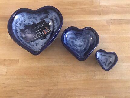 Legend Pottery - bowls nibbles or olives