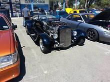1927 Ford hotrod Sunshine Brimbank Area Preview