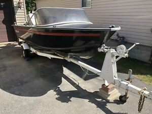 Evinrude 50 Hp   ⛵ Boats & Watercrafts for Sale in Ontario
