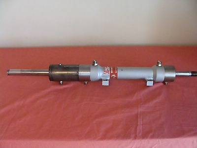Hanchen Hydraulic Cylinder 1 320772 Servocop Bore Diameter 40mm Stroke 200mm