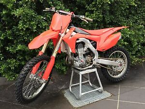 Crf 450 2014 Camden Camden Area Preview