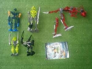 Lego Bionicle Maryborough Fraser Coast Preview