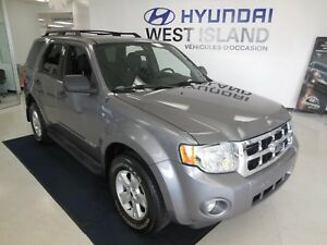 2008 Ford Escape XLT 4WD 3.0L V6 79$/semaine