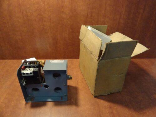 AEG overload relay BW320 50-80A