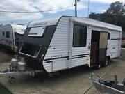 wanted caravan Blackmans Bay Kingborough Area Preview