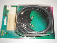HP 17-04491-04 male to male SCSI 68-pin VHDCI//hd68 CABLE 5m
