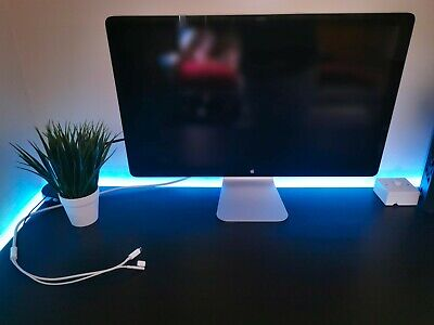 " Apple Thunderbolt Display 27"" LED Monitor (A1407)"