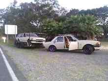 Xe falcon wagon Gumdale Brisbane South East Preview