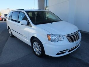 2016 Chrysler Town & Country TOURING STOW N'GO MAGS CAMERA DE RE