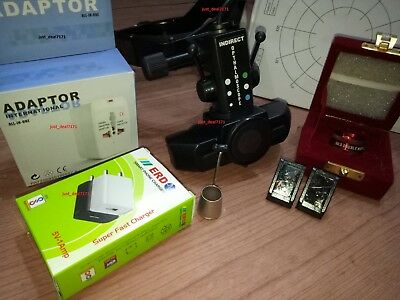 Binocular Rechargeable Wireless Indirect Ophthalmoscope Optometry