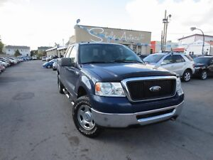 2008 Ford F-150 STX AWD A/C CRUISE