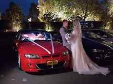 Formal and wedding car hire Penrith Penrith Area Preview
