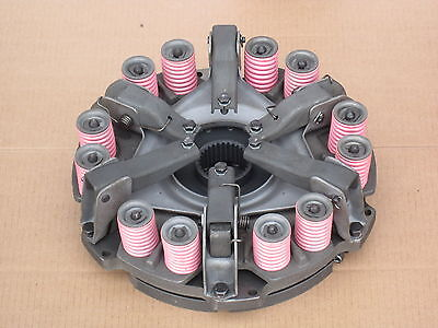 Clutch Pressure Plate For Ford Dexta Golden Jubilee Industrial 1801 1811 1821