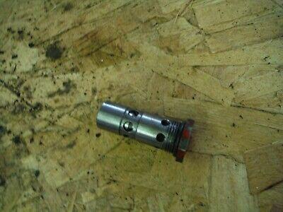 Ih Farmall 1066 1466 Tractor 388208-r93 Hydraulic Pressure Relief Valve 339
