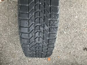 "P195 65 R15 Firestone ""Winterforce"" Snow Tires"
