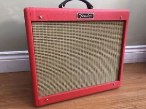 Fender Blues Junior | Kijiji in Ontario  - Buy, Sell & Save with