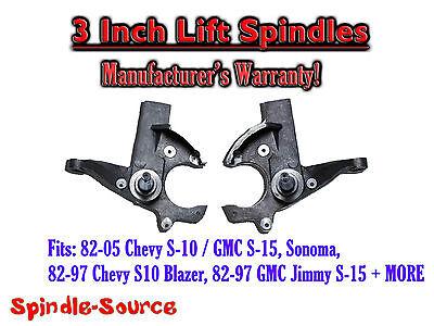- 82-05 Chevrolet S-10 S10 / GMC S-15 Sonoma Blazer Jimmy 3