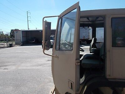 FMTV Driver Side COMPLETE Door, w/ MIRRORS  for LMTV M1078 M1083 FMTV SC for sale  Augusta