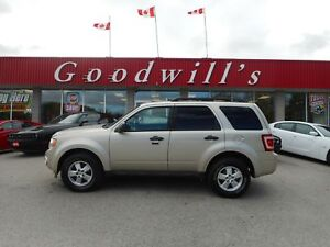 2012 Ford Escape XLT! POWER DRIVERS SEAT!