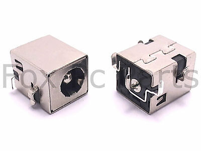 2X AC DC Power Jack Port ASUS X54C X54L X54C-BBK7 Connector Plug Socket OEM USA