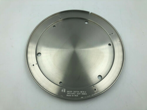 Applied Materials Amat 0020-28754 Pedestal Cover