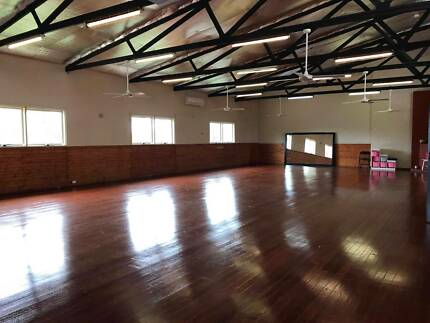 Yoga/Dance/Pilates Studio/Hall/Space for Hire - Seaview Downs