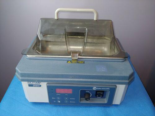 Fisher Scientific Isotemp 202S Heated Waterbath Water Bath 2 Liter