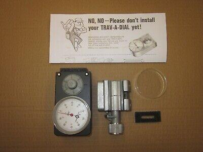 Trav-a-dial 6a Refurbished