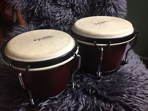 Tycoon Percussion Bongos