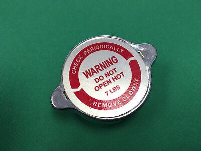 John Deere Tractor Radiator Cap 7 Psi 1020 1030 1035 1040 820 830 840 At20719