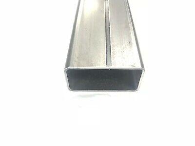 2 X 5 X 18 Wall Steel Rectangle Tube 12 Long