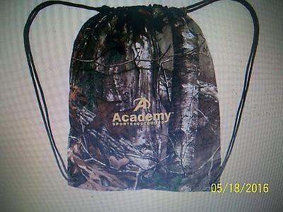 Drawstring Backpack Cinch GYM Sack School Soccer Sport Tote Bag