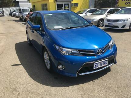 2014 Toyota Corolla Ascent Sport Auto Hatchback $12,499 Kenwick Gosnells Area Preview
