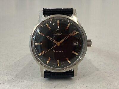 Omega Genevè 1970 - Vintage Swiss Watch
