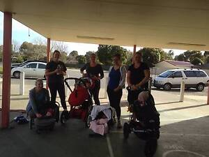 Mums and Bubs Group Fitness Rowville Knox Area Preview