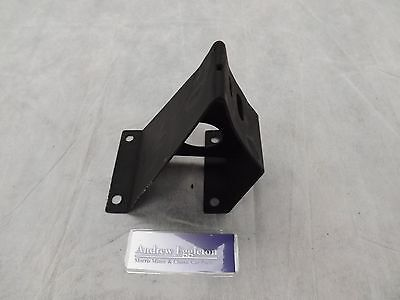 CLASSIC MORRIS MINOR ENGINE MOUNTING TOWER L/H UK MADE