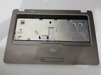hp compaq cq62-a10sb laptop touchpad palmrest topcase original cq62