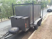 8x4 dual wheel builders trailer Brisbane City Brisbane North West Preview