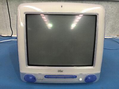 APPLE iMac (Summer 2001)