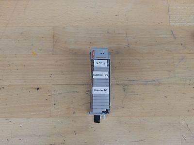 Thermocouple Input Module (Allen Bradley 1769-IT6     Thermocouple Mv Input Module  Used)