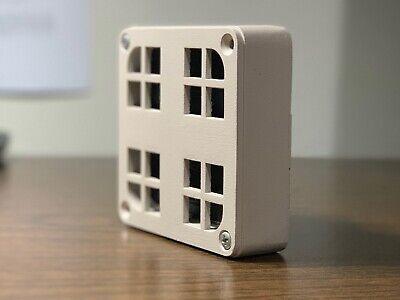 New Vintage Simplex 2901-9834 Fire Alarm Electromechanical Horn Beige