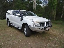 2013 Ford Ranger with over $12000 of extras Cleveland Redland Area Preview