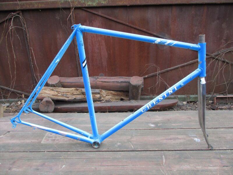 Vintage frame CHESINI - pantographed