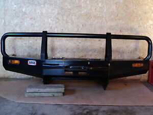ARB bull bar for 1984 to 1988 Toyota pickup