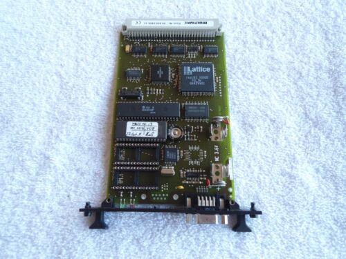 MULTIVAC CPU Module     86.850.0400.12