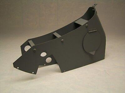 Allis Chalmers B C Ca Tool Box Gemmer Steering