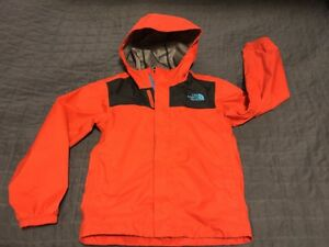 The North Face Kid's Shell size XS