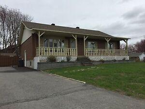 Maison - à vendre - La Plaine - 25105384