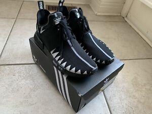 """Adidas NMD R1 """"NBHD"""" size 11.5"""